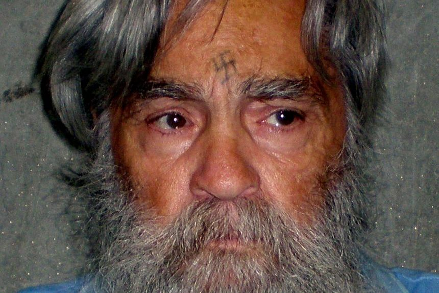 Charles Manson was rushed to Bakersfield hospital in central California.