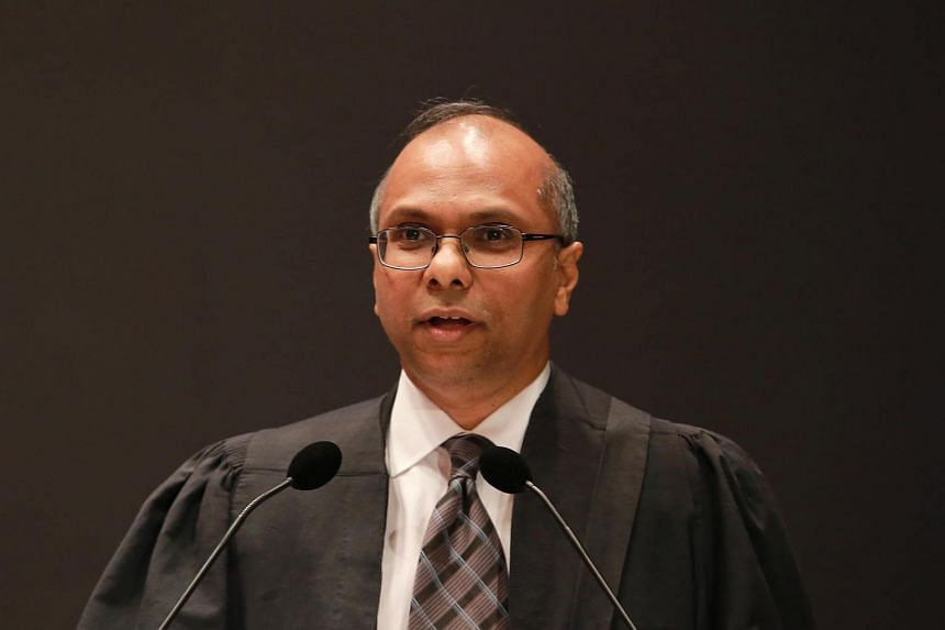 Gregory Vijayendran, a partner with Rajah & Tann, has been re-elected president of the Law Society for 2018.