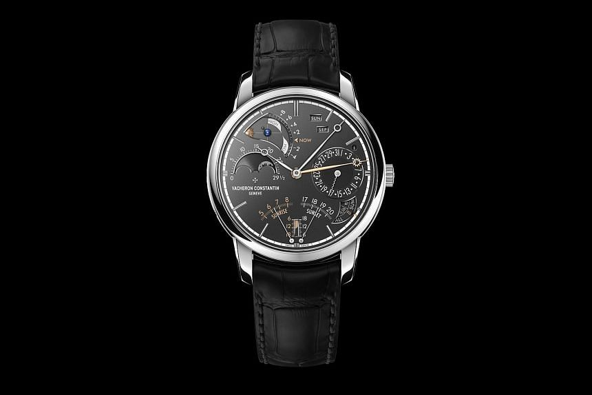 Vacheron Constantin, Les Cabinotiers Celestia Astronomical Grand Complication 3600