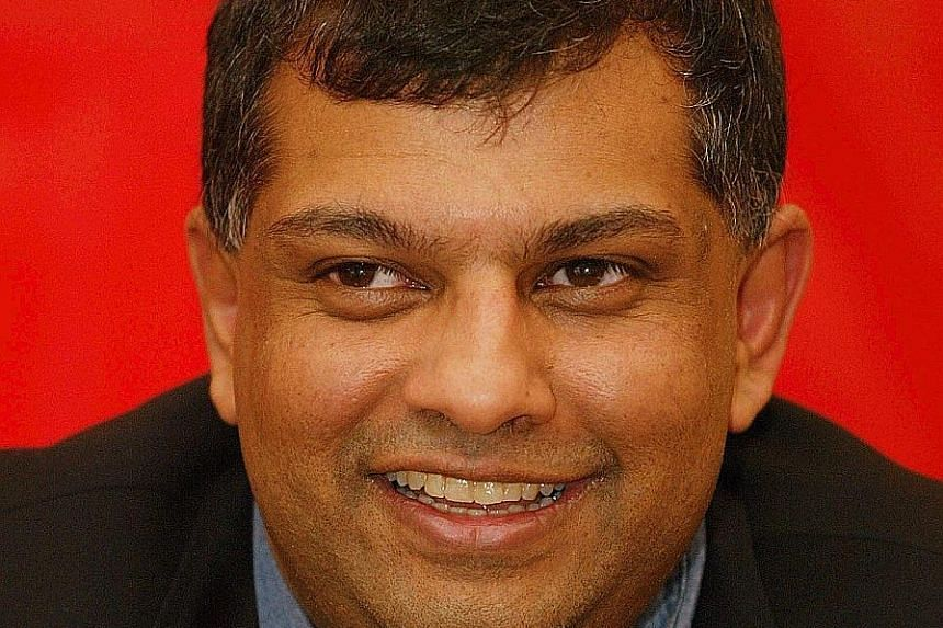 Changi's Terminal 4 offers travellers a start-to-end automated process, from check-in to boarding. AirAsia head Tony Fernandes said that the airline will use its experience at the terminal to study how similar processes and systems can be replicated