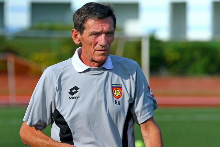 Raddy Avramovic, the Lions' most successful international coach, could return to Singapore football in the near future.
