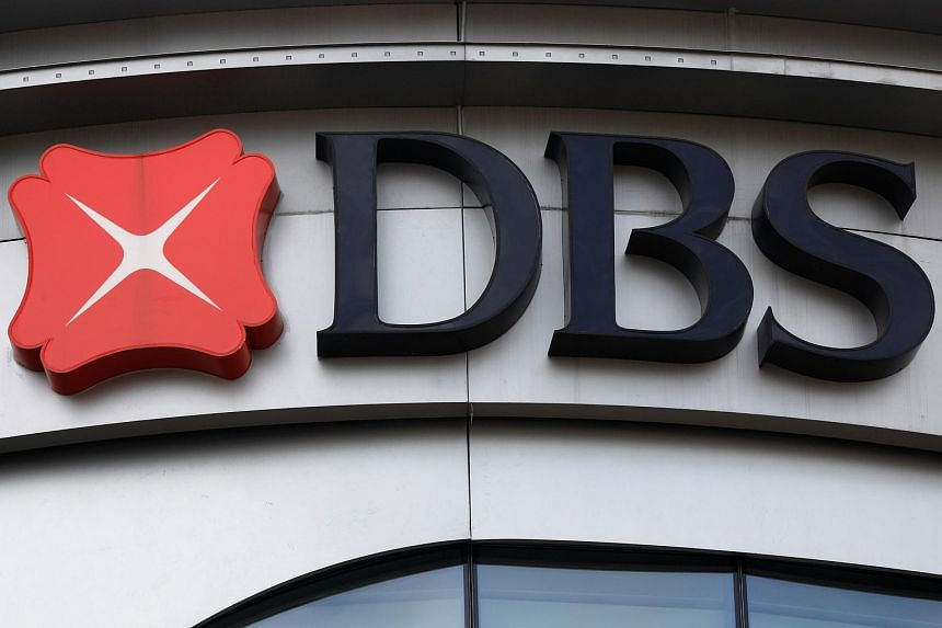 DBS expects income from its consumer and SME business in Singapore and Hong Kong to grow at a double digit pace, and potentially account for 50 per cent of total income in five years.