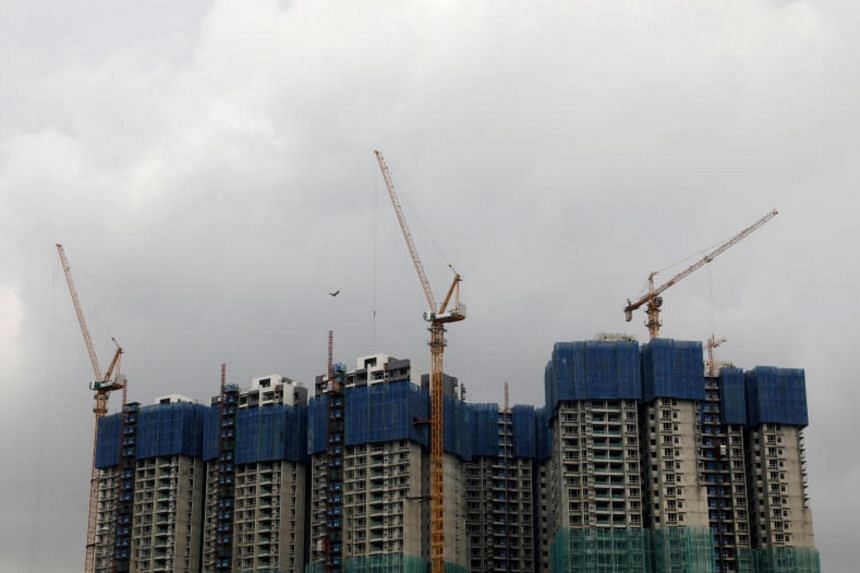 The largest number of unsold residential properties are found in southern Johor state, Bank Negara Malaysia said.