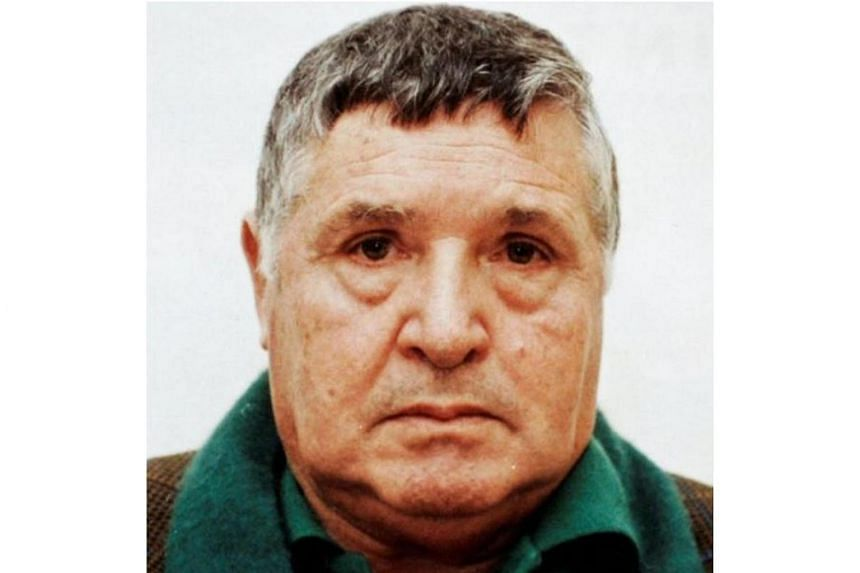 """Former """"boss of bosses"""" Toto Riina had been in a medically-induced coma after his health deteriorated following two operations."""