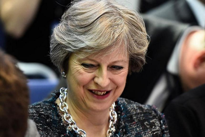 British Prime Minister Theresa May will meet leaders on the sidelines of a European Union summit in Gothenburg, Sweden, to try to break deadlock over the divorce settlement.