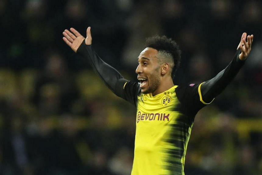 Borussia Dortmund striker Pierre-Emerick Aubameyang has scored 10 league goals in 11 matches this season but is going through a goal drought having failed to net in Dortmund's last five games in all competitions.