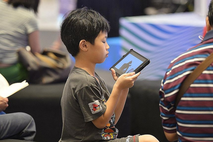 The likelihood of young people being glued to media gadgets during the school holidays is high, as media use absorbs a significant share of their time amid the proliferation of personally owned media devices.