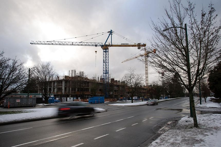 Prices for pre-construction condo units, or pre-sales, have nearly doubled in downtown Vancouver since the end of 2015, according to an Urban Analytics report. Agents and industry experts say a flurry of still-unfinished condos is being dumped on the