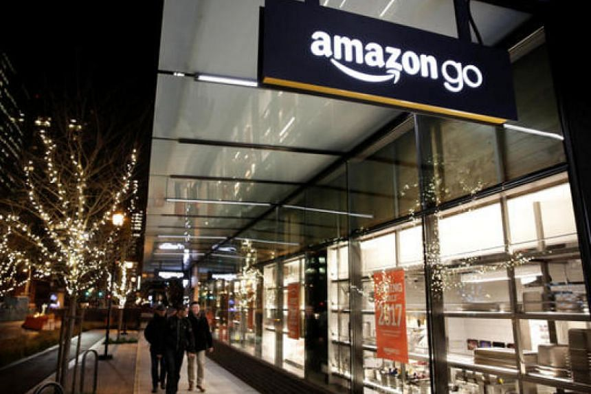 The idea of Amazon Go is to redesign the shopping experience - without the need for consumers to ever stand in line at a cashier - whether human or scanning-cum-payment machine.