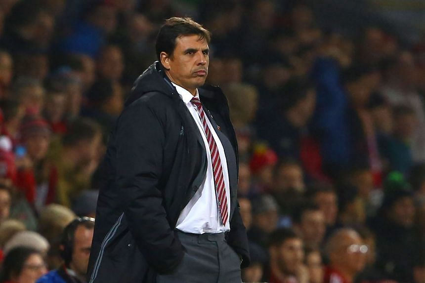 Chris Coleman will be given the job of lifting Sunderland off the bottom of the table and ultimately winning promotion back to the Premier League.