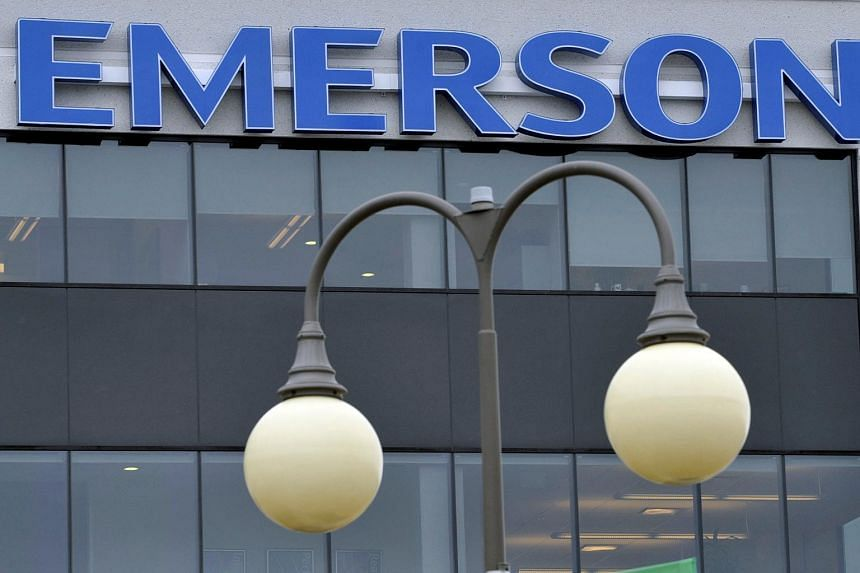 The launch of the US$3 million (S$4.1 million) facility in Pandan Crescent came as part of Emerson's drive to make Singapore a hub for the delivery of Internet of Things (IoT) technologies and services for customers across the Asia-Pacific.
