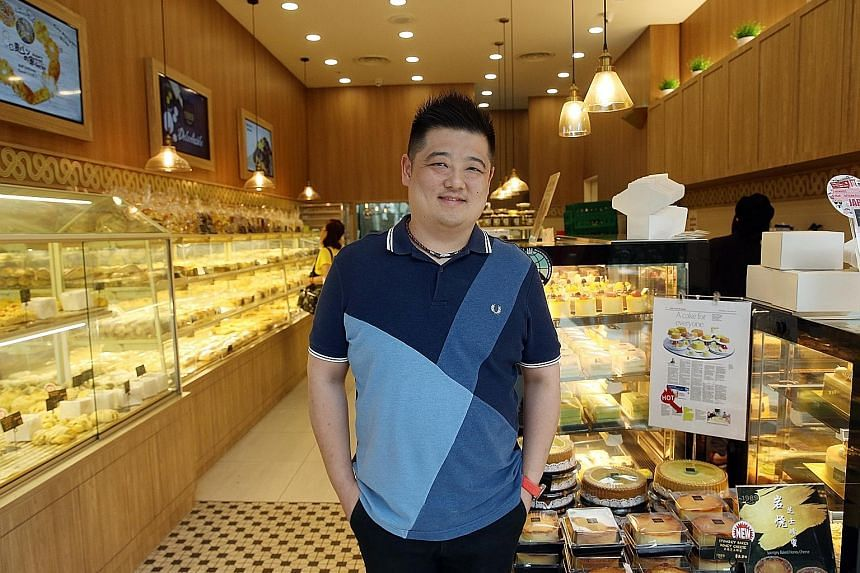 Bakery chain Swee Heng's executive director Eric Ng said that while the chain has largely been absorbing the butter price increases, new items may be priced 5 to 8 per cent higher to cover costs. BreadTalk said it is monitoring the situation but has