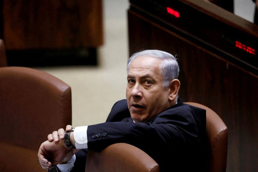 Israeli Prime Minister Benjamin Netanyahu is suspected of having received luxury gifts from wealthy supporters.
