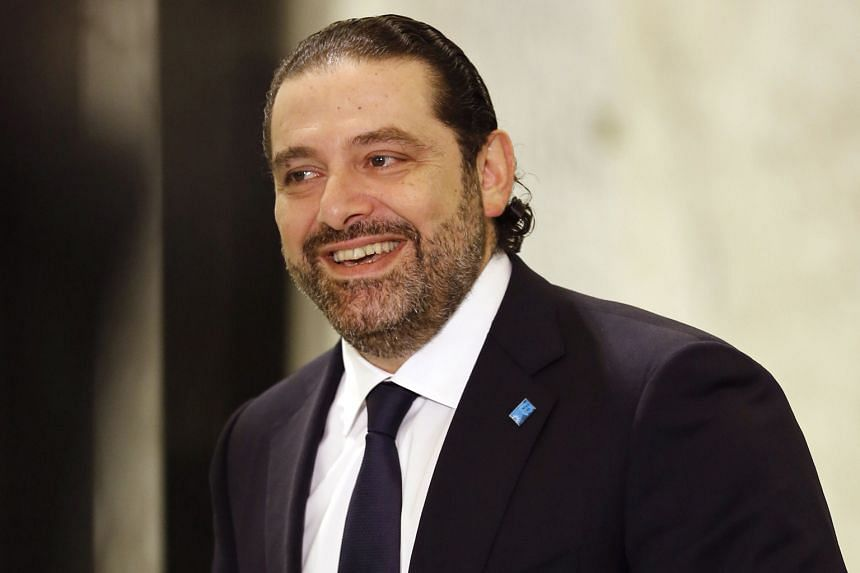 The Lebanese Prime Minister Saad al-Hariri was known for the ability to balance Iranian and Syrian interests in his country on one side, and Saudi Arabian interests on the other.