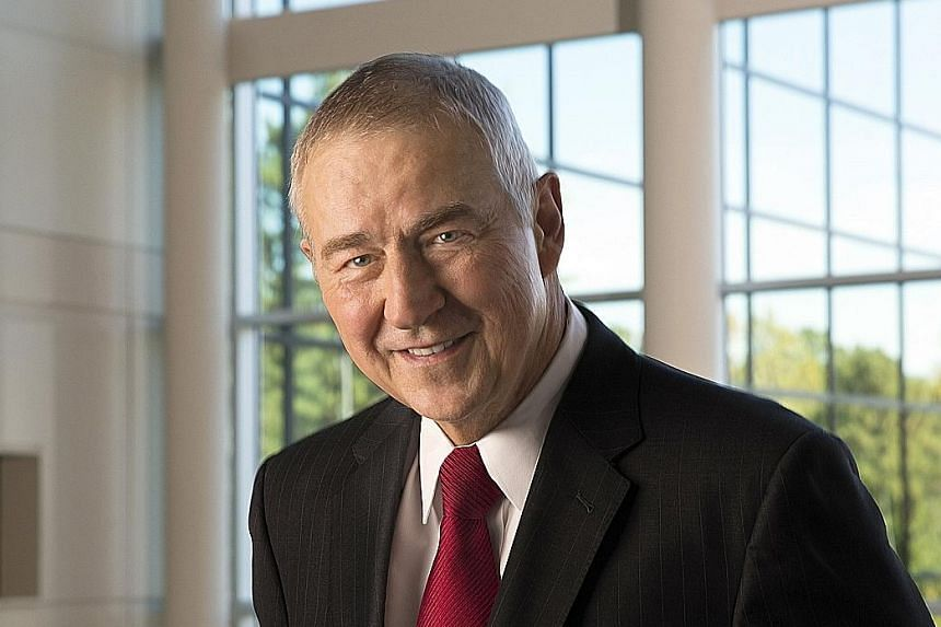 SAS chief executive Jim Goodnight thinks smart cities can be effective only if collected data is analysed and applied.