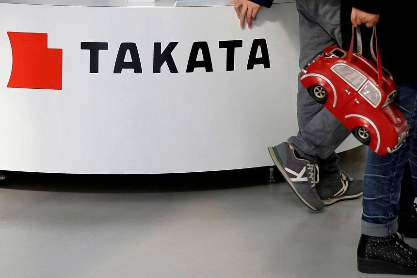 The Takata recall was made more than two years ago. As of now, the LTA said 80 per cent of the 150,000 vehicles affected here have been rectified or deregistered.