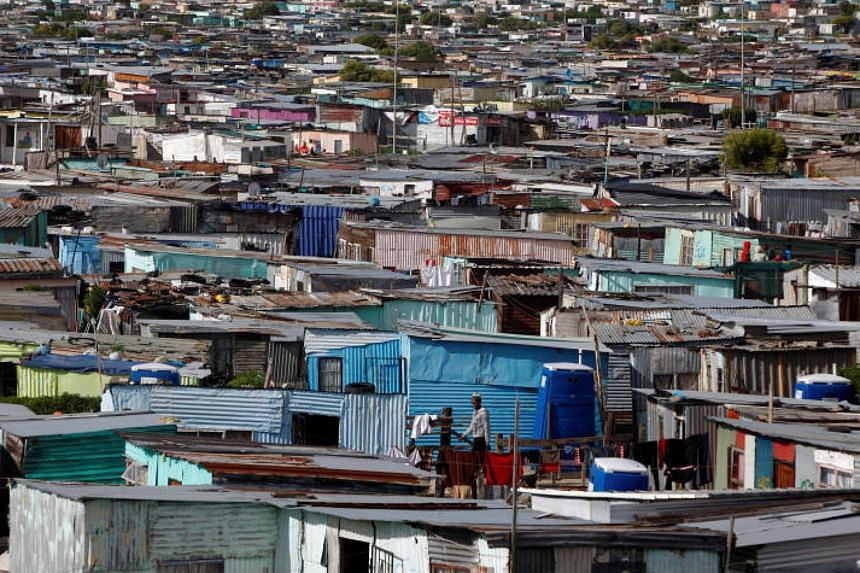 """The pace of scale-up has been particularly remarkable in eastern and southern Africa, the region most affected by the epidemic,"" said the ""Right to Health"" report, released in Khayelitsha township, some 30km from Cape Town."