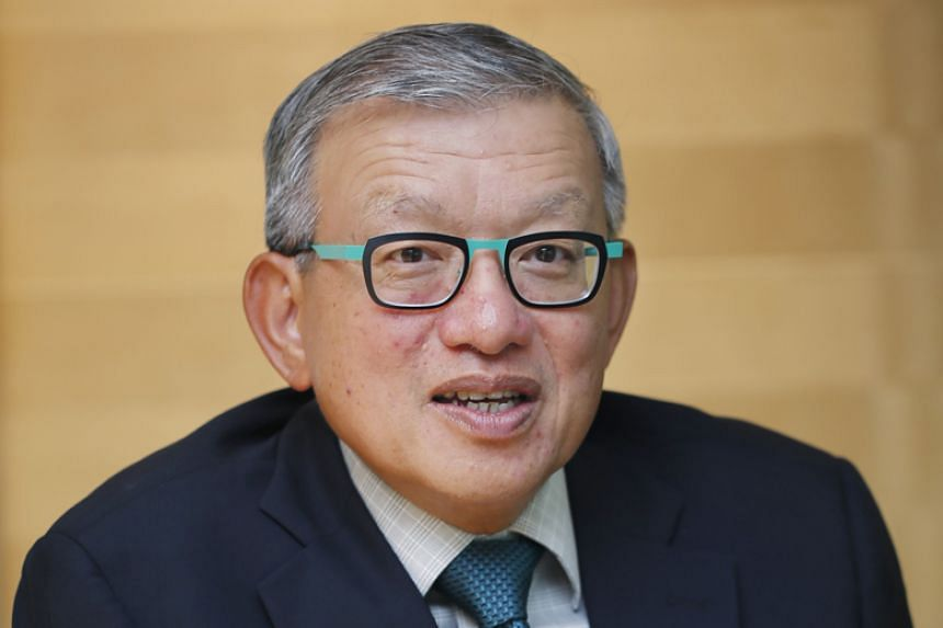 Mr Ho Meng Kit, president of the Singapore Business Federation, suggested that drags in certain sectors, such as the slowdown in the construction industry, as well as the transport and storage sector, could be the cause for the increase in delayed pa