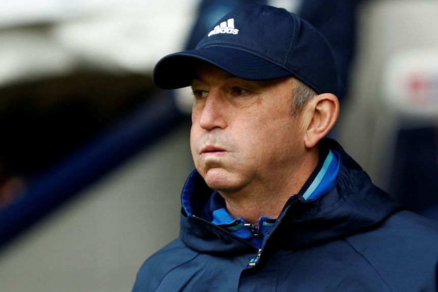 Tony Pulis has been sacked as West Brom manager, the Premier League club said on Nov 20, 2017.