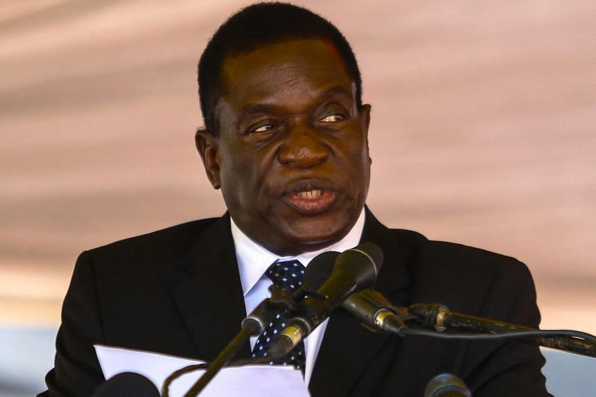 "Emmerson Mnangagwa, is nicknamed ""Ngwena"" (The Crocodile) because of his fearsome power and ruthlessness."