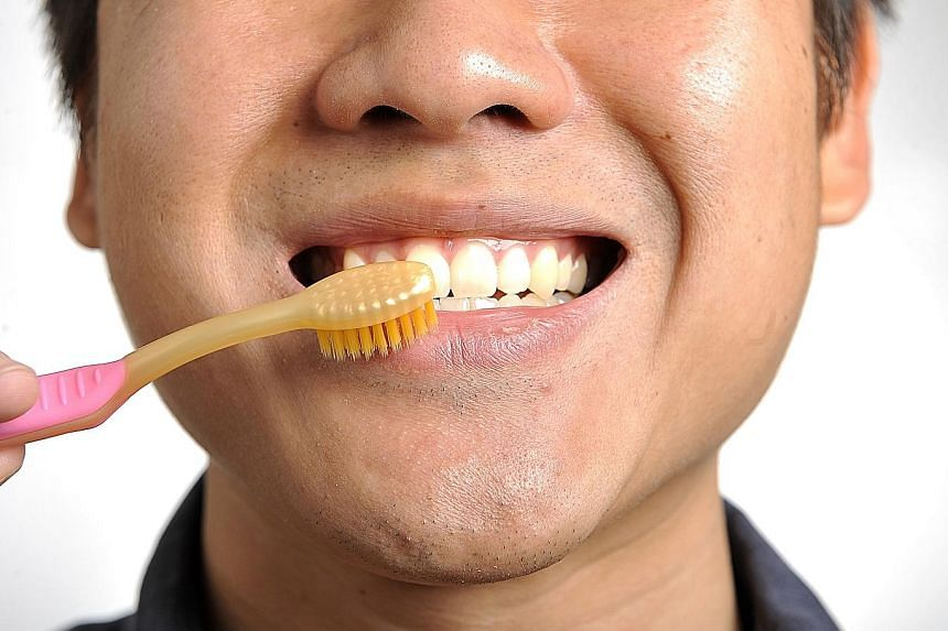 Gum disease is a chronic infection of the tissues that surround and support the teeth, and people with diabetes are more prone to getting it if they have poor blood sugar control.