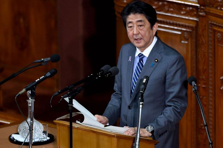 Japanese Prime Minister Shinzo Abe welcomed and supported the decision as it would raise the pressure on North Korea.