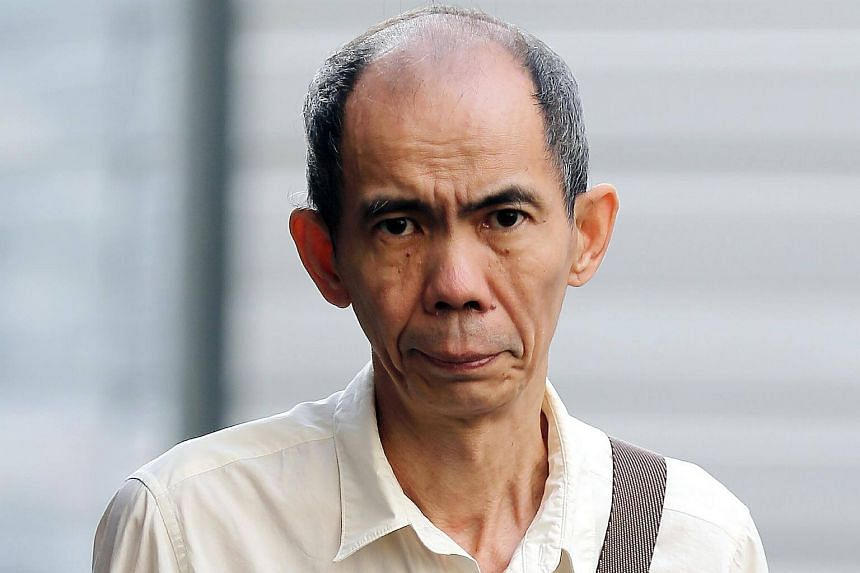 Roger Yue Jr, 59, faces a total of 48 charges for various offences against the alleged victim, who was between 13 and 14 at the time.