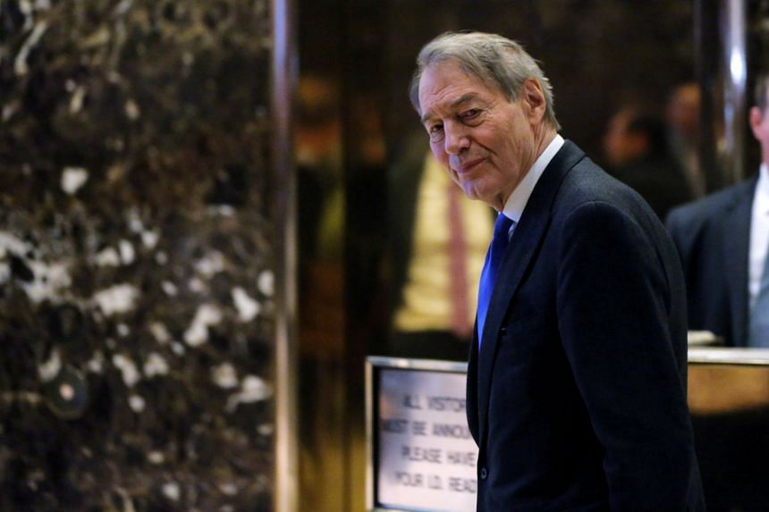 "Charlie Rose, 75, has apologised for his ""inappropriate behaviour"" but said that he does not believe that all of the allegations were accurate."