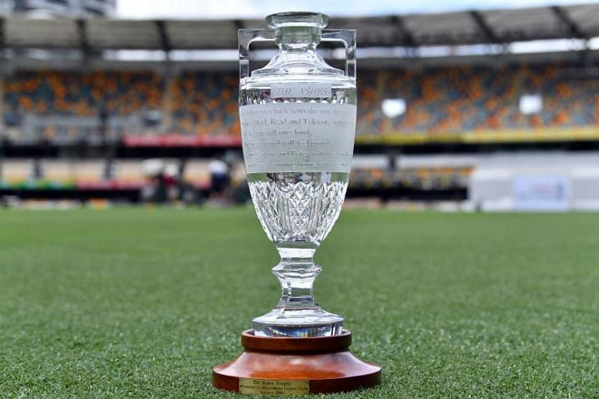 The Ashes series, which gets underway in Brisbane on Nov 23, 2017, represents the latest chapter in Test cricket's oldest rivalry.