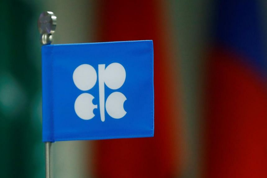 "Opec used to have a ""very busy"" WhatsApp chatroom for all ministers and delegates from the Gulf, but now it is dead, said a senior source in the Opec."