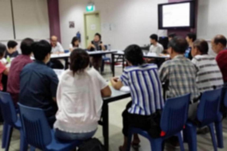 The Tote Board's grants help causes like Caregivers Alliance. The grants enable the charity, which runs programmes to support caregivers of the mentally ill, to provide its services for free, said Caregivers Alliance chairman Chew Sutat.