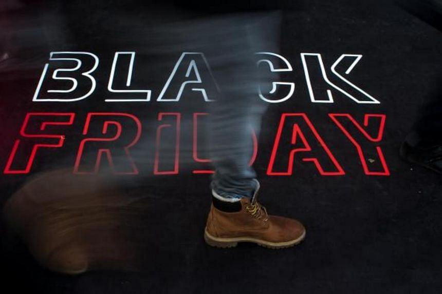 Black Friday is the day following Thanksgiving and the traditional beginning of the Christmas shopping season.