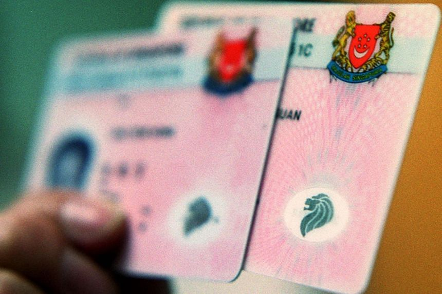 From next year, Singapore citizens and permanent residents born before 1962 will have the option to re-register for a National Registration Identity Card (NRIC) at a subsidised fee.