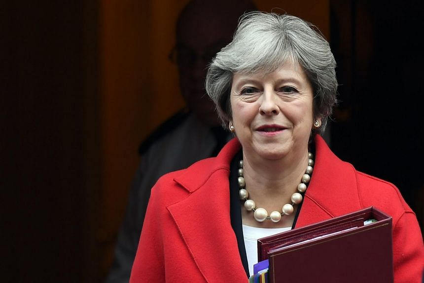 British Prime Minister Theresa May will visit Brussels for a meeting with European Union (EU) Council President Donald Tusk, as she increasingly becomes involved in the negotiations for Brexit.