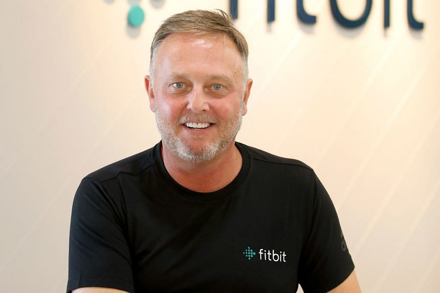Fitbit vice president and Asia-Pacific general manager Steve Morley believes the data its products collect can be key for the healthcare industry and professionals to better understand and manage diseases like diabetes, heart disease, stress and slee