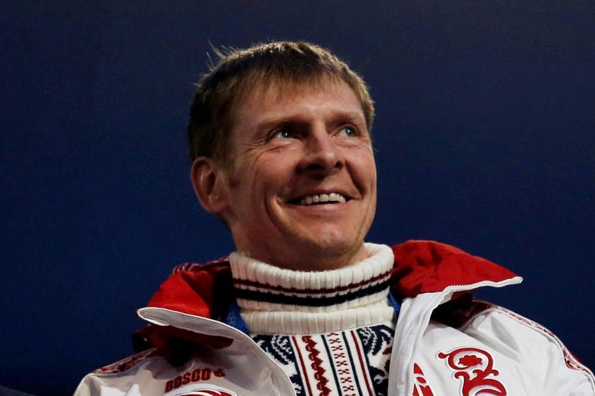 The International Olympic Committee annulled the titles Alexander Zubkov won in the two-man and four-man bobsleigh in the 2014 Sochi Winter Olympics following hearings by its commission into state-sponsored doping.