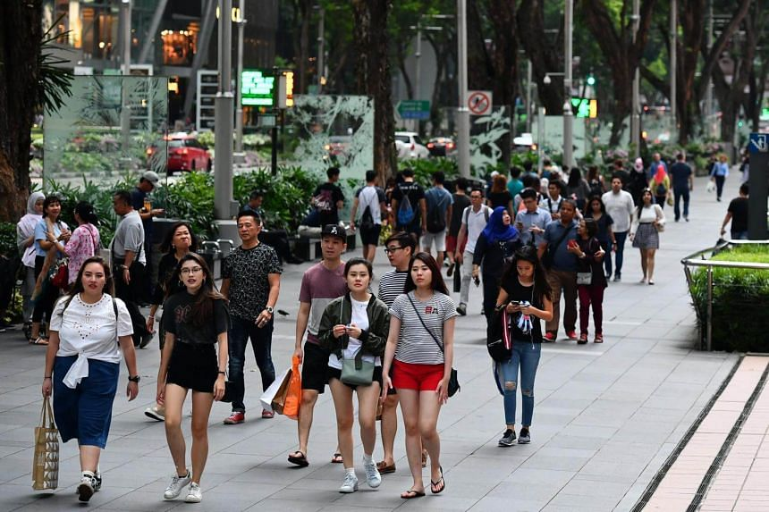 Singapore could join other countries such as Australia and South Korea in levying GST on foreign companies that sell goods and services to their residents online.