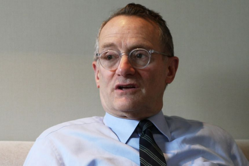 "Oaktree Capital Management co-chairman Howard Marks believes the financial markets are in their ""last trimester"" and it is time to tread warily."