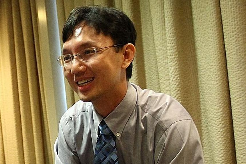 Ben Leong
