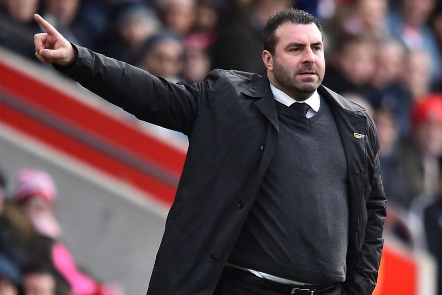 Everton's manager David Unsworth said he was still unaware of who would land the full-time role while refusing to admit the club are in a Premier League relegation battle.