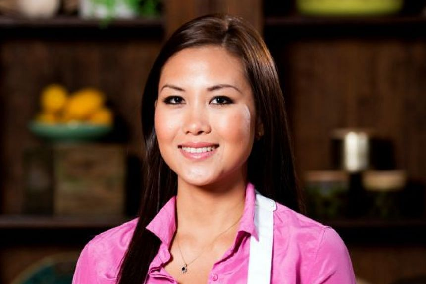 Melbourne-based Malaysian Diana Chan was crowned winner of MasterChef Australia 9.