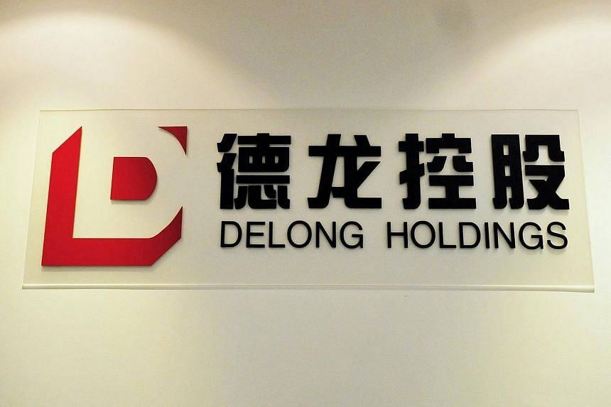 Delong Holdings has obtained the Singapore Exchange's approval for a proposed joint venture.