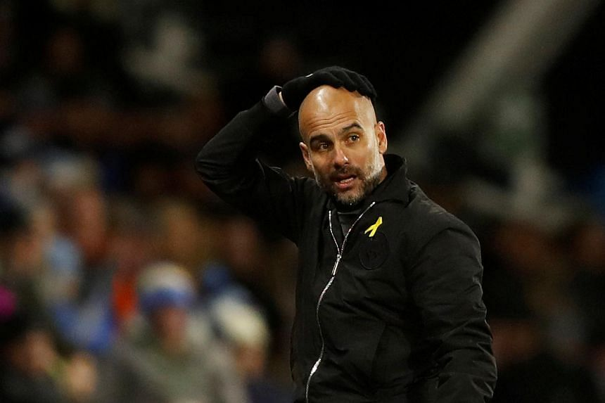 Pep Guardiola's philosophy was introduced in imperfect fashion last season, but a perfectionist's principles have stayed the same.