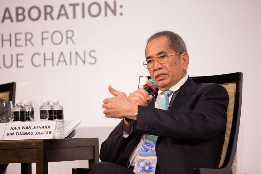 Malaysia's Minister of Natural Resources and Environment Wan Junaidi bin Tuanku Jaafar said the new law would enable the federal government to provide a more consistent water management system across the different states.