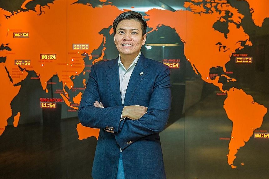 Mr Lee Ark Boon was appointed CEO of IE Singapore in February last year. MTI said that under his leadership, the trade agency led initiatives to strengthen the infrastructure ecosystem and transform the wholesale trade sector. Mr Lee will be joining