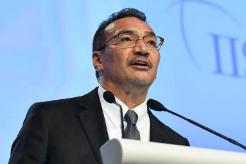 Defence Minister Hishammuddin Hussein told Parliament on Wednesday (Nov 29) that his ministry does not plan to build a regional counter-intelligence centre in the Johor.
