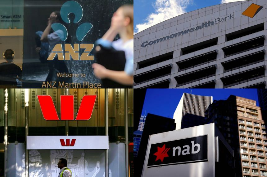 """Australia's """"big four"""" banks have been under scrutiny in recent years amid allegations of dodgy financial advice, life insurance and mortgage fraud."""