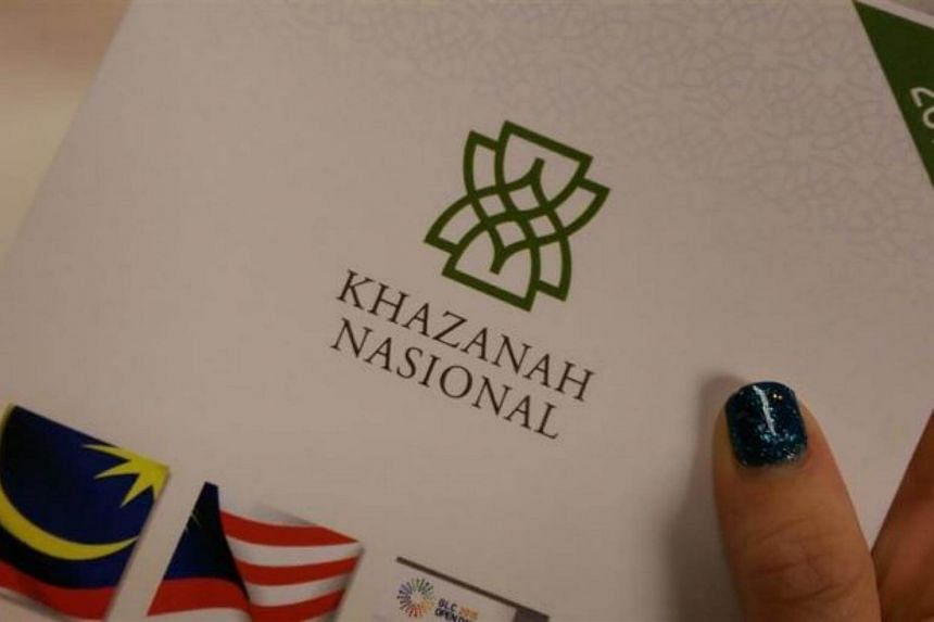 Khazanah Nasional said that its Net Worth Adjusted (NWA) has more than tripled since managing director Azman Mokhtar took over in mid-2004.