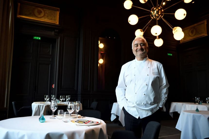 The French-based list will declare Guy Savoy's flagship Paris riverside restaurant the best in the world for the second year running.