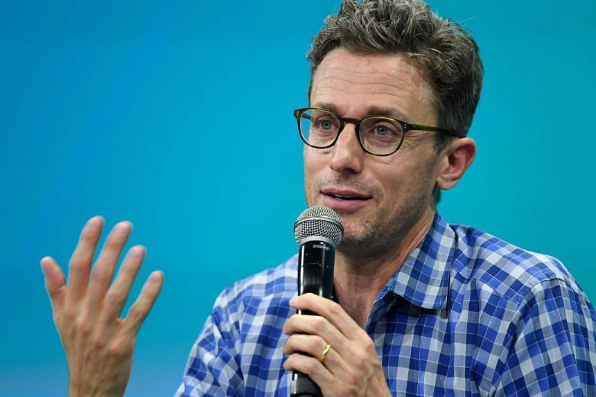 BuzzFeed will fire marketing, advertising and creative workers in the US and Britain, CEO Jonah Peretti (above) said.